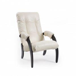 Кресло для отдыха Модель 61 венге ( Дунди 112 )