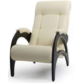 Кресло для отдыха Модель 41 венге ( Орегон 106 )