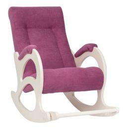 Кресло-качалка модель 44 (б/л) Дуб Шампань ( Верона Cyklam )
