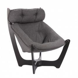 Кресло для отдыха Модель 11 венге ( Фальконе Light Grey )