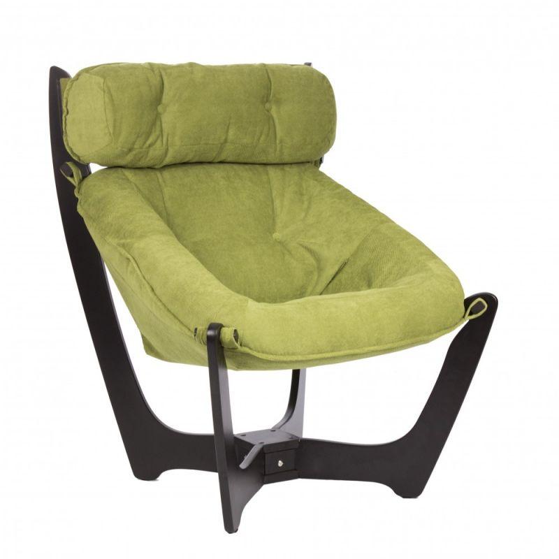 Кресло для отдыха Модель 11 венге ( Lime )