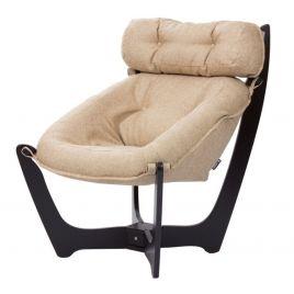 Кресло для отдыха Модель 11 венге ( Мальта 03 )