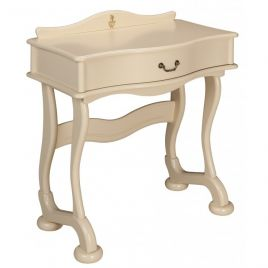 """Стол туалетный - консоль """"Джульетта"""" Дуб шампань"""