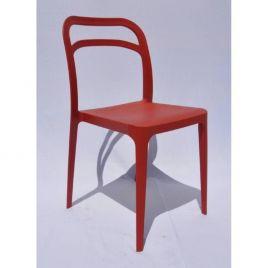 Стул пластиковый GH-8673 Красный