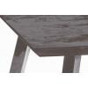 Стол обеденный не раскладной D-1913 Темное дерево