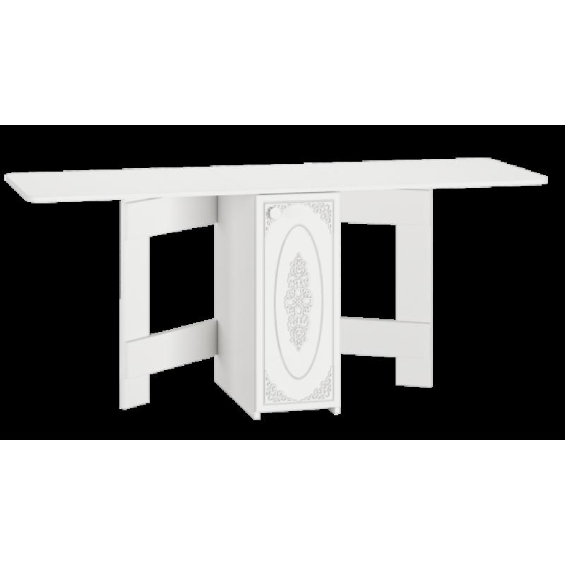 Стол-книжка СМ-05 Белое дерево
