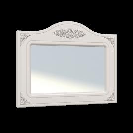 Зеркало навесное Ассоль Модуль АС-8 Белый
