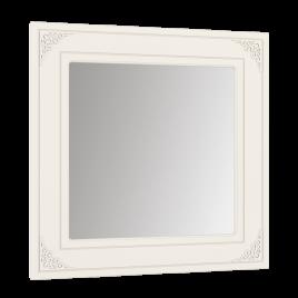 Зеркало навесное Ассоль Модуль АС-44 Белый