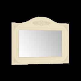Зеркало навесное «Ассоль Плюс» Модуль АС-8 Ваниль