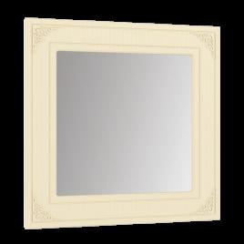 Зеркало навесное «Ассоль Плюс» Модуль АС-44 Ваниль