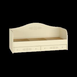 Кровать - кушетка Ассоль Плюс Модуль АС-10 Ваниль