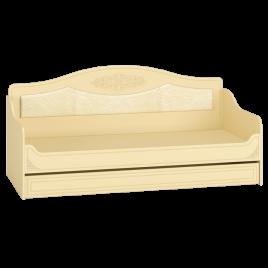 Кровать - кушетка Ассоль Плюс Модуль АС-47 Ваниль