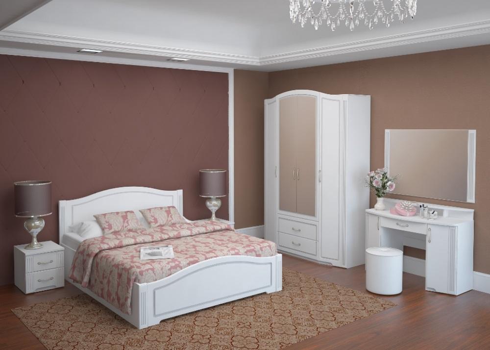 гарнитур для спальни классический